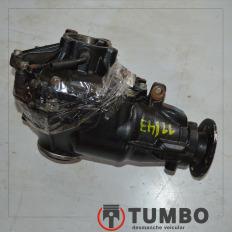 Diferencial dianteiro da Hilux 2013 3.0 4x4 Diesel