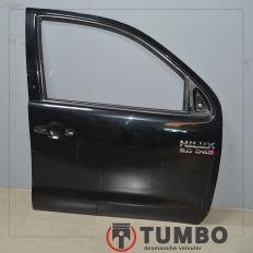 Porta dianteira direita da Hilux 05/06 3.0 163CV 4x4 Diesel