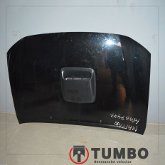 Capô da Hilux 05/06 3.0 163CV 4x4 Diesel