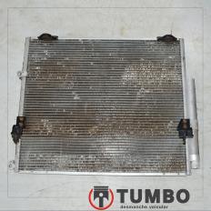 Condensador do ar condicionado da Hilux 05/06 3.0 163CV 4x4 Diesel