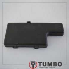 Tampa da caixa de fusíveis da Hilux 09/10 3.0 163cv Autom.