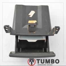 Cinzeiro porta treco do painel da Hilux 09/10 3.0 163cv Autom.