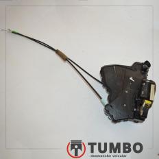 Fechadura elétrica dianteira esquerda da Hilux 09/10 3.0 163cv Autom.