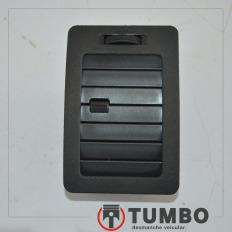 Difusor saída de ar esquerda da Hilux 09/10 3.0 163cv Autom.