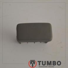 Botão falso do painel da Hilux 09/10 3.0 163cv Autom.