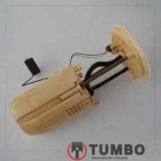 Boia sensor nível de combustível da Hilux 2012/... 3.0 171cv 4x4