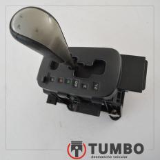 Alavanca de marcha automática da Hilux 2012/... 3.0 171cv 4x4