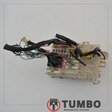Caixa de fusíveis da Hilux 2012/... 3.0 171cv 4x4