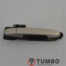 Maçaneta da porta dianteira direita da Hilux 2012/... 3.0 171cv 4x4