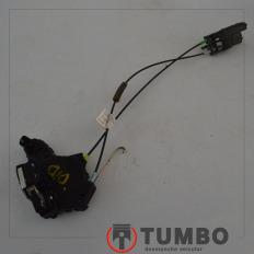 Fechadura elétrica com maçaneta dianteira direita da Hilux 2012/... 3.0 171cv 4x4