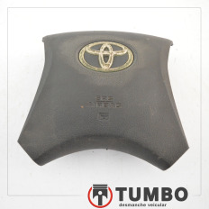 Bolsa air bag do volante da Hilux 2012/... 3.0 171cv 4x4