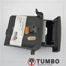 Cinzeiro porta treco da Hilux 2012/... 3.0 171cv 4x4