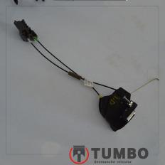 Fechadura elétrica com maçaneta traseira direita da Hilux 2012/... 3.0 171cv 4x4