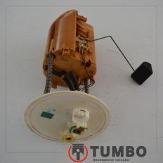 Boia sensor nível tanque de combustível da Hilux 3.0 05/06 4x4