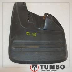Parabarro dianteiro esquerdo da Hilux 3.0 05/06 4x4