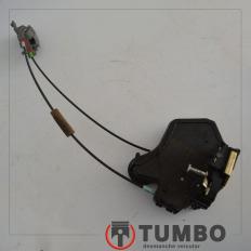 Fechadura elétrica com maçaneta interna traseira esquerda da Hilux 3.0 05/06 4x4