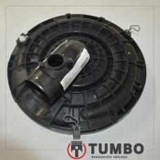 Tampa compartimento do filtro de ar da Hilux 3.0 4x4 2015
