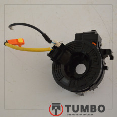 Cinta do airbag da Hilux 3.0 4x4 2015