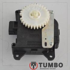 Motor atuador caixa do ar condicionado da Hilux 3.0 4x4 2015