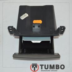 Cinzeiro porta treco do painel da Hilux SW4 2011 4x4 3.0 aut