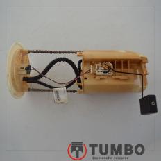 Boia sensor nível de combustível da Hilux SW4 2011 4x4 3.0 aut
