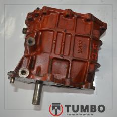 Casco intermediário da S10 e Blazer 2.5 Diesel