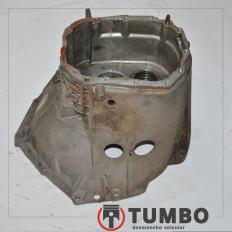 Capa seca importada da S10 e Blazer 4x2 V6 e 2.8 Diesel