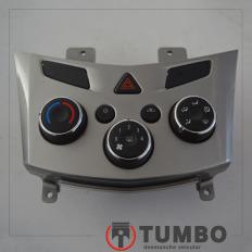 Comando do ar condicionado da Tracker 1.8 flex 2014 aut.