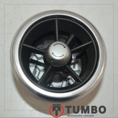 Difusor grade saída de ar da Hilux SW4 2011 4x4 3.0 aut