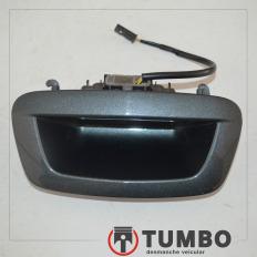 Maçaneta elétrica da tampa traseira da Hilux SW4 2011 4x4 3.0 aut