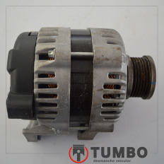 Alternador GM 13579666 da Tracker 1.8 flex 2014 aut.